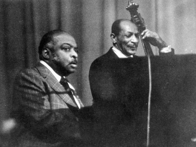 Happy Birthday Count Basie